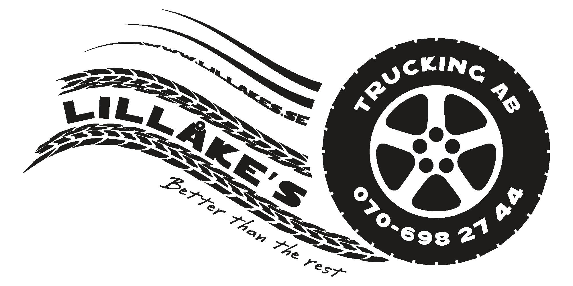 Lill-Åkes Trucking