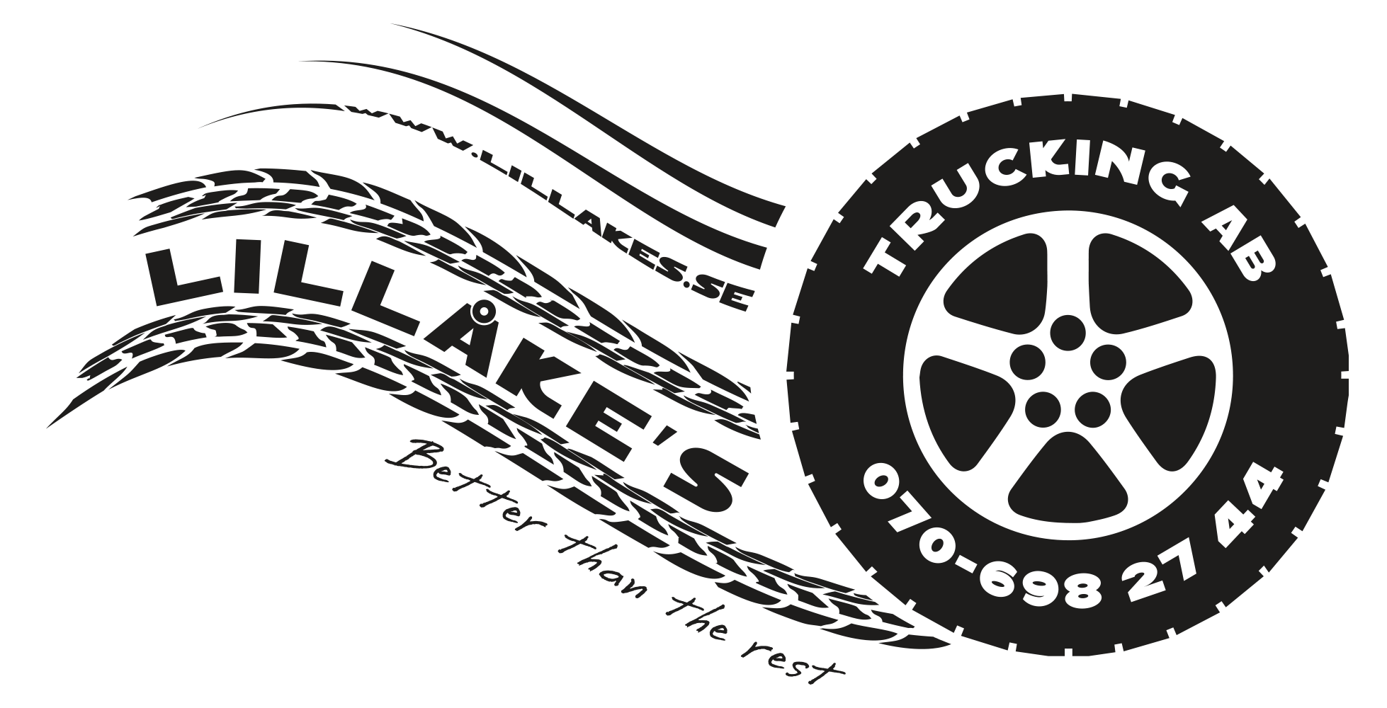 LillÅkes Trucking AB