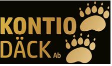 Kontio Däck logo